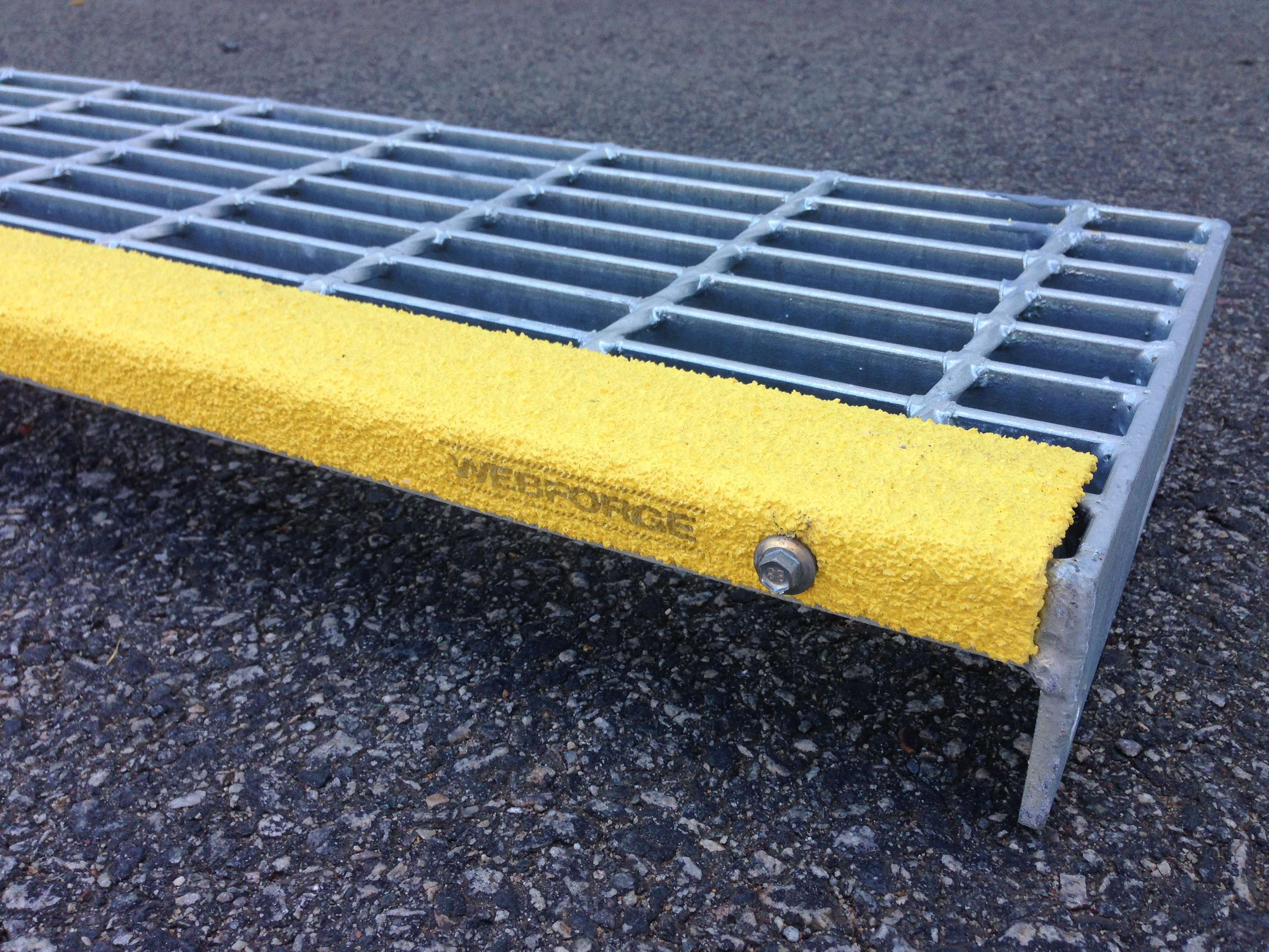 Anti Slip Coatings For Stairs : Webgrip anti slip