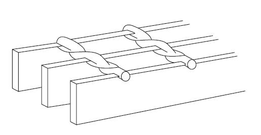 Grating Load Bar